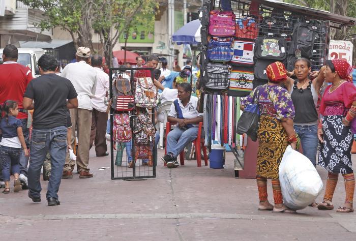 Economia informal sin fronteras 0