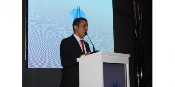 Armando Rodríguez Tatis, presidente de APATEL