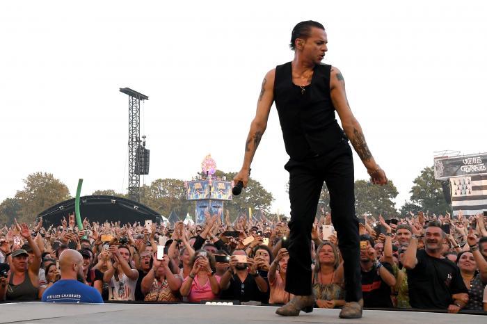 Banda Depeche Mode