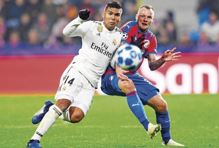 Casemiro_ Fue un placer y un honor jugar en el Real Madrid Castilla 1 (1)