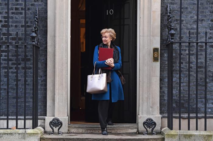 Ministros de Londres