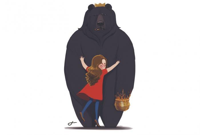 ¡Domingo!... el oso dormilón