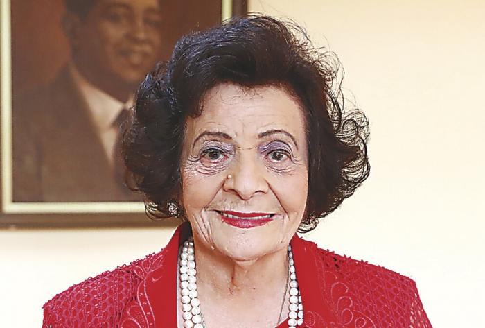 Sydia Candanedo