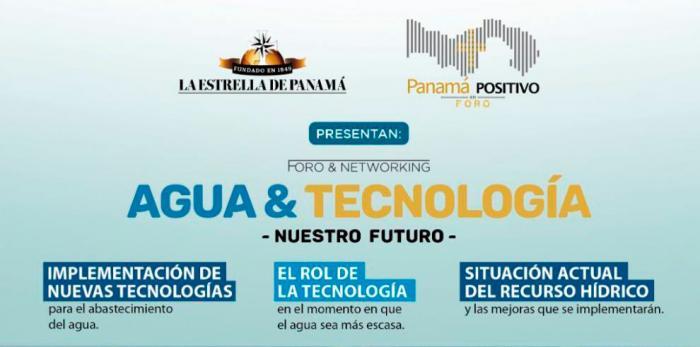 Foros & Networking Agua & Tecnología