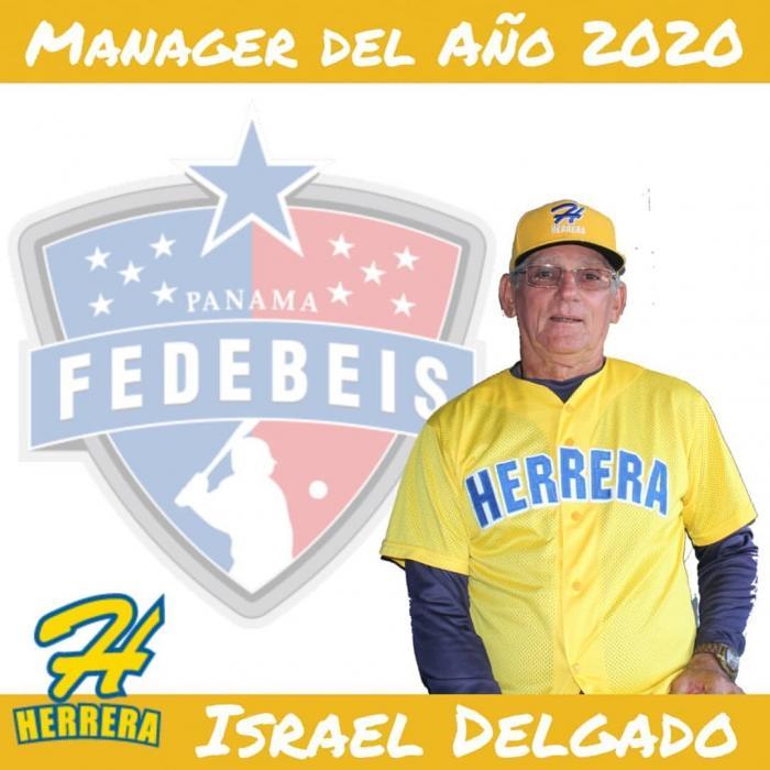Manager del año 2020