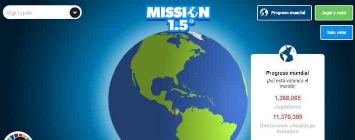 Mission 1 5