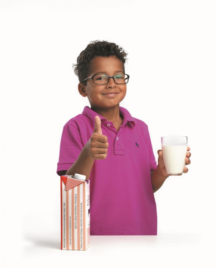 Leche, lácteo