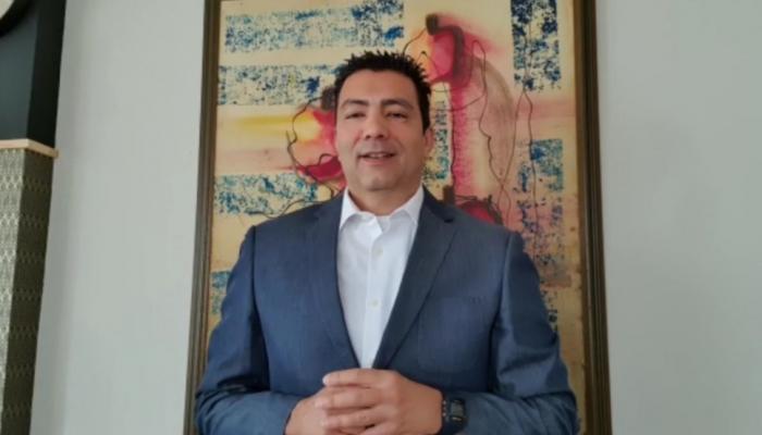 Roberto Tribaldos-APEX