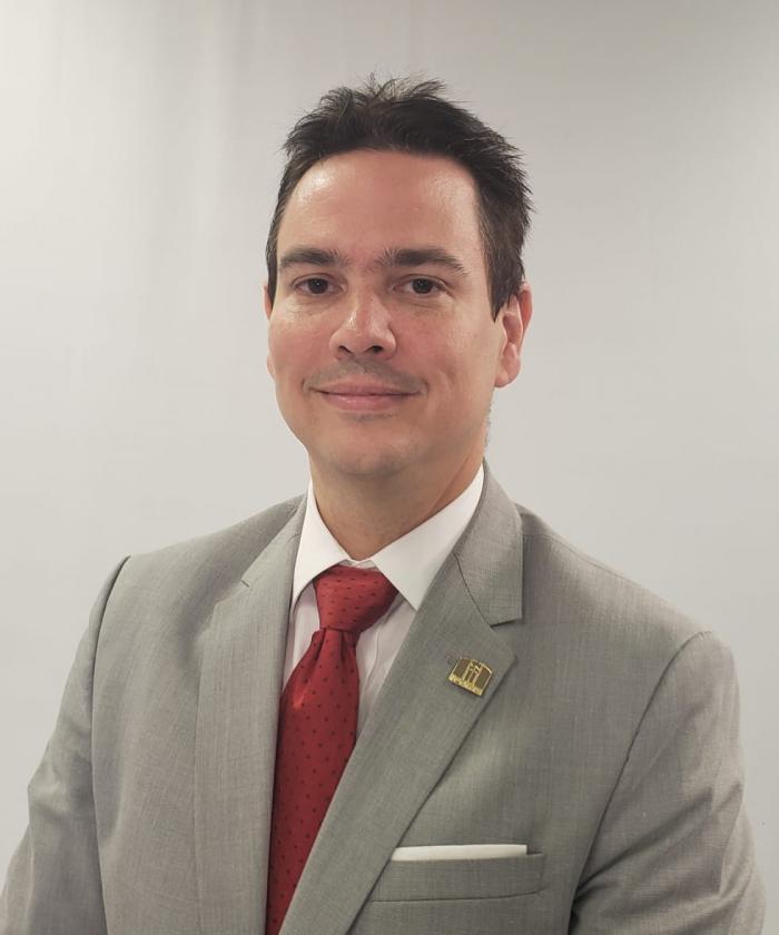 Nicolas Vukelja, presidente de la Cámara Marítima de Panamá