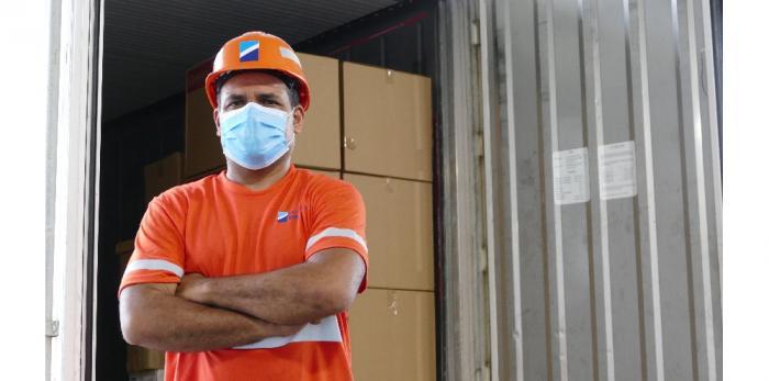 Hutchison Ports PPC es el Nuevo Lugar para la relocalización logística en Panamá