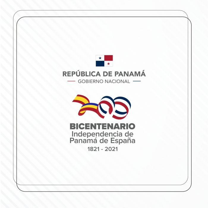 Logotipo del bicentenario
