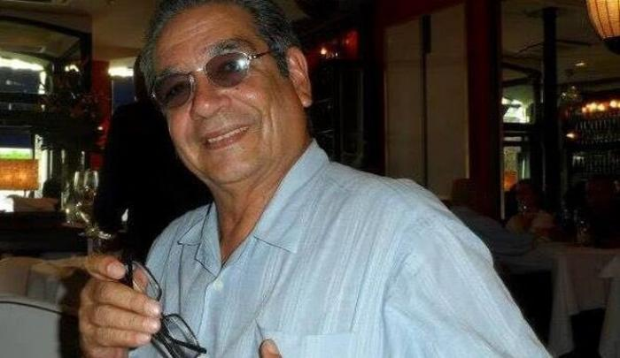Ramiro Vázquez Chambonet