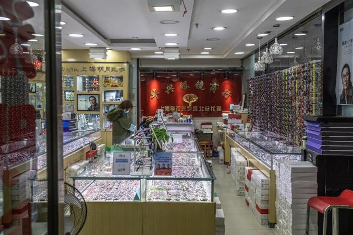 Durante meses se ha sospechado que el mercado de Wuhan, en el que se vendían animales salvajes vivos, fue el lugar de donde partió el nuevo coronavirus