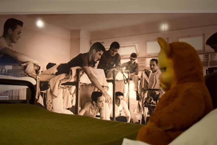 Sesenta años del éxodo a EEUU de 14,048 niños cubanos: Las paredes hablan