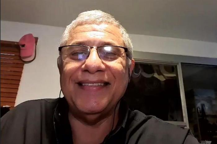David Salayandia