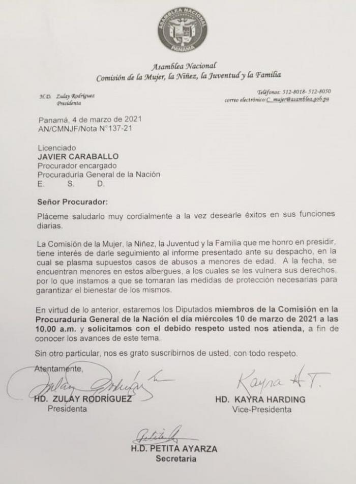 Nota para reunión con Javier Caraballo.