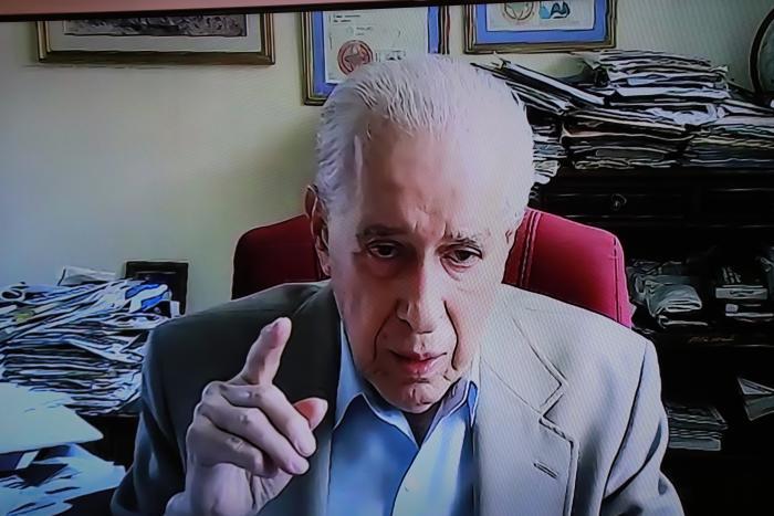 Luis H. Moreno