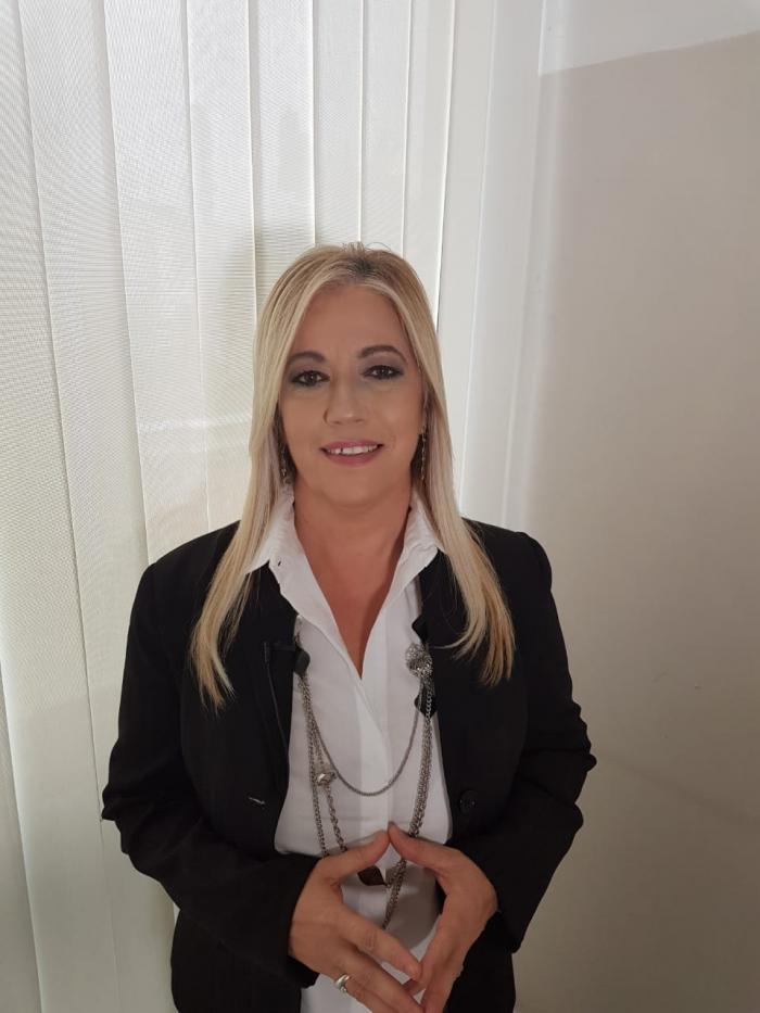 María Fernanda Meneses