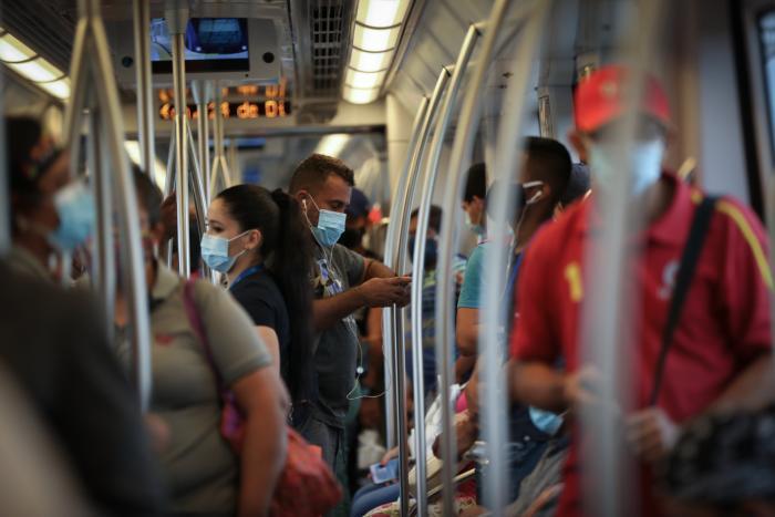 Ciudad de Panamá metro economía sociedad social