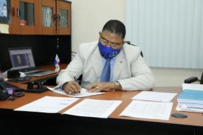 Entra a funcionar  Dirección Nacional de Control de Alimentos y Vigilancia Veterinaria del Ministerio de Salud