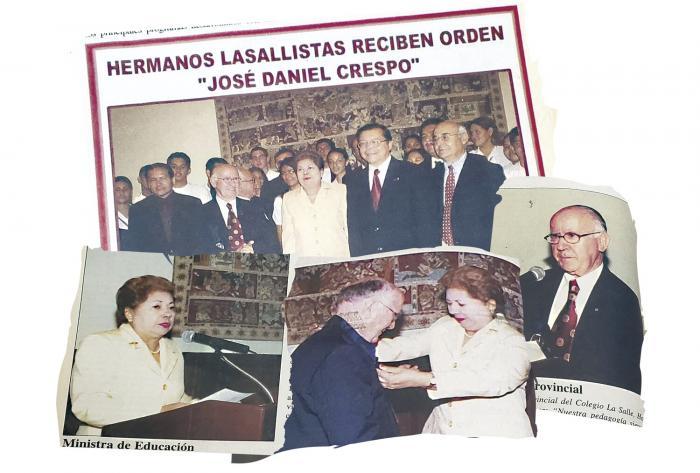 Los Hermanos de las Escuelas Cristianas en Panamá