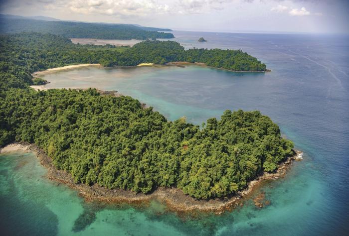 Panamá, pionero en océanos saludables