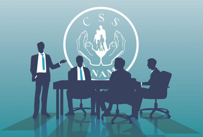 El agitado y necesario diálogo sobre la Caja de Seguro Social