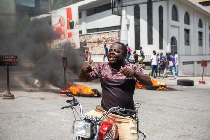 Haití es de los pocos país del hemisferio occidental que aún no inicia su vacunación ante la falta de acceso internacional.