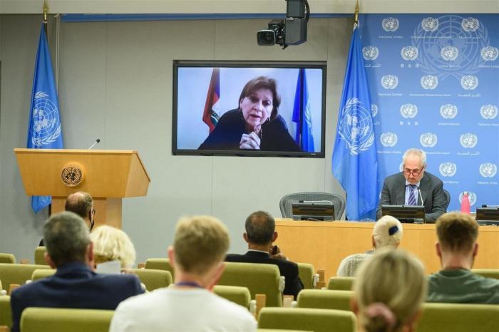 Naciones Unidas estableció presencia militar y policial multinacional que operó 15 años y que recientemente se transformó a una misión política especial.