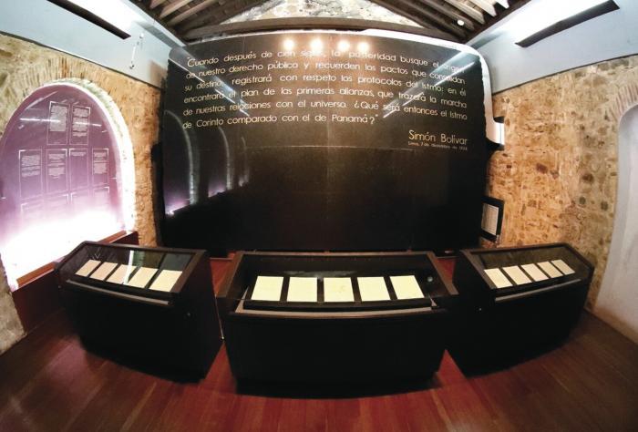 Reabre el Conjunto Monumental y Patrimonial del Palacio Bolívar