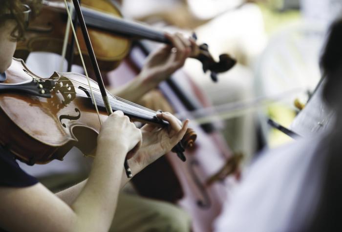 Arranca mañana el Festival de Música de Cámara