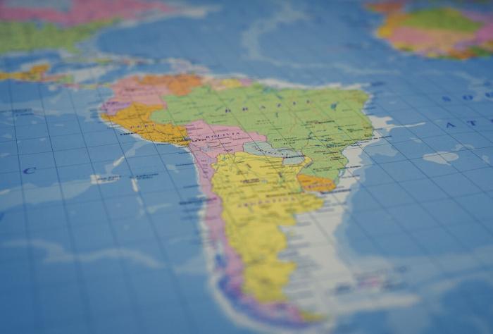 América Latina, una región sin liderazgo