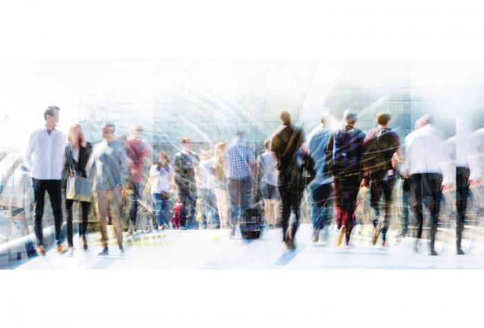 Procesos demográficos y socieconómicos como estresores de los recursos hídricos