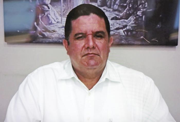Juan Pinoapuesta a la inteligencia artificial como herramienta para combatir la delincuencia
