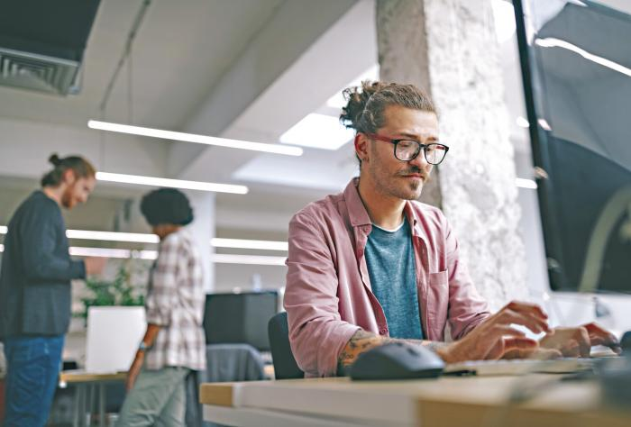 La transformación empresarial trasciende la digitalización