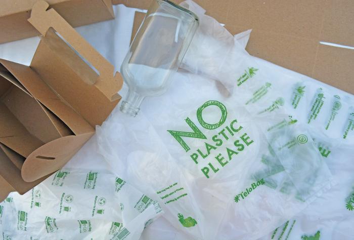 La reducción del uso del plástico, un compromiso con el medio ambiente