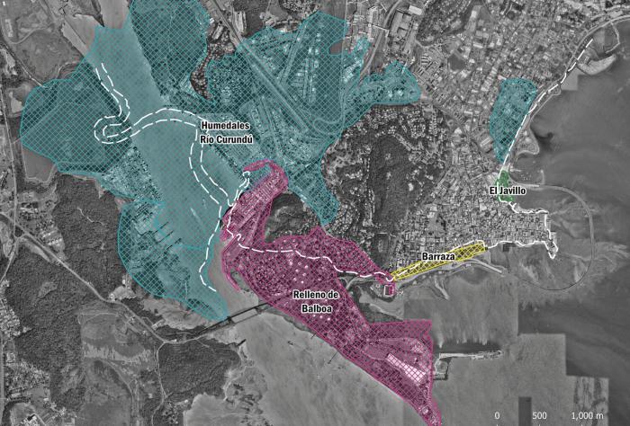 Mapas antiguos y cambio climático: ¿puede la historia contarnos el futuro de la ciudad?