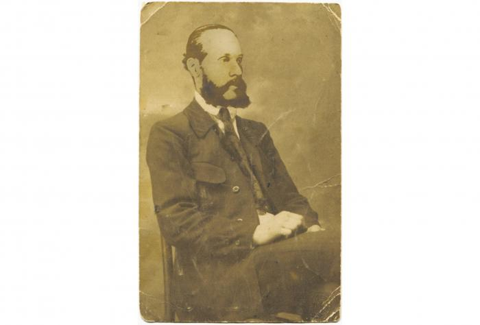 Gil Colunje: un grande del siglo XIX panameño