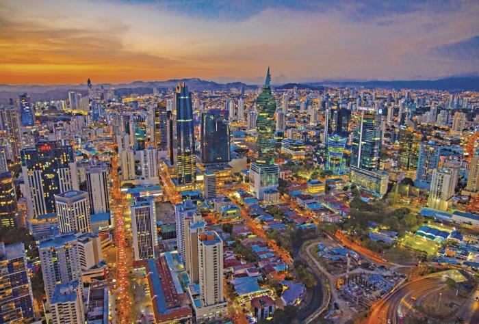 Panamá, ¿el Singapur de Centroamérica?
