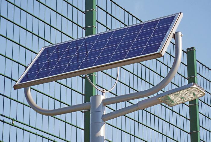 Uso de microrredes con paneles solares como solución al problema del suministro de energía en el país