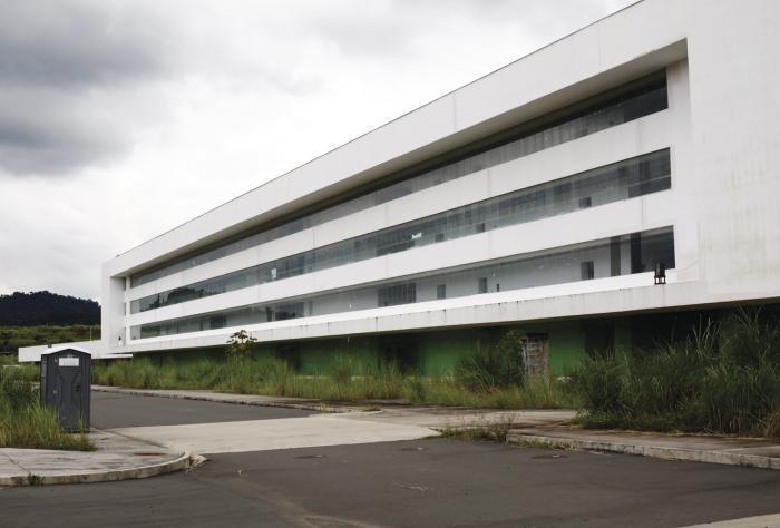 CSS confirma nueva adenda para terminar construcción de Ciudad de la Salud