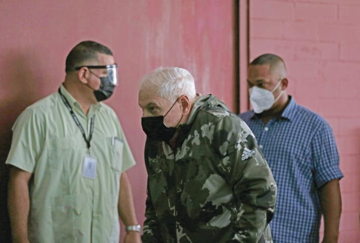 Caso 'pinchazos': continúa descarga de pruebas y testigos