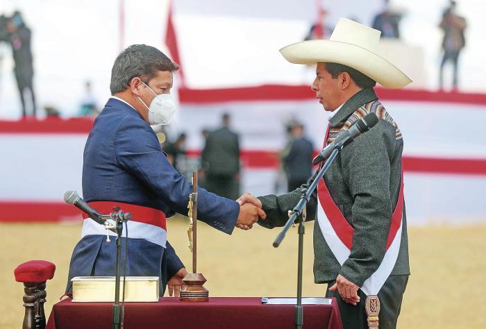 Perú: Fiscalía abre investigación al nuevo ministro del Interior