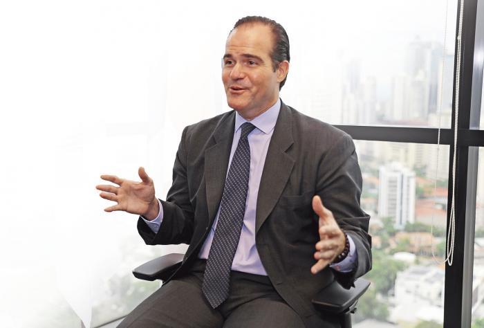 Mauricio Claver-Carone: 'Si Panamá tiene éxito, el resto de la región lo tendrá'