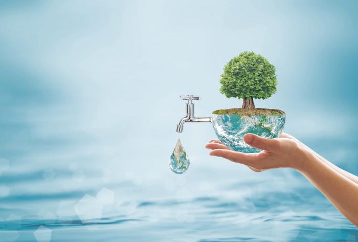La gobernanza del agua