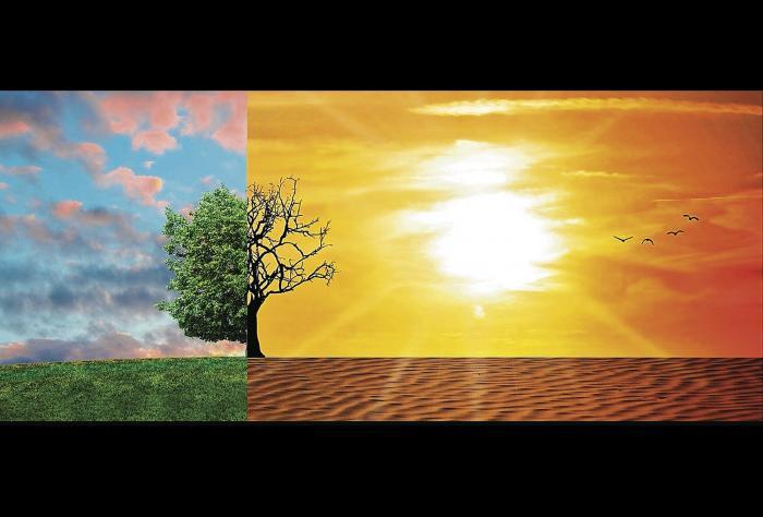 ONU: 'La influencia del ser humano en el cambio climático es irreversible'