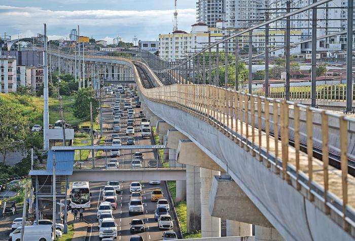 Movilidad urbana, ¿un motor del crecimiento económico?