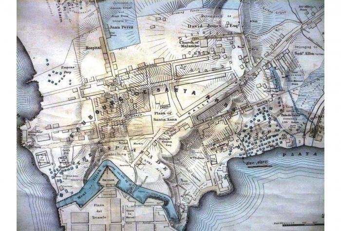 El urbanismo que moldeó el rostro de Panamá en 502 años de historia