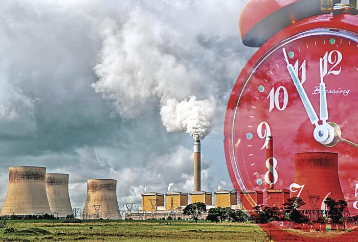 Cambio climático, un problema urgente que la sociedad debe atender