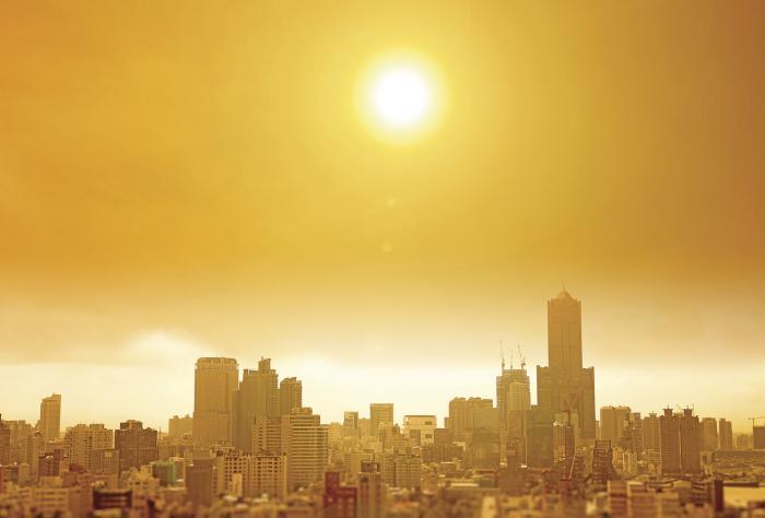 El Niño-Oscilación del Sur
